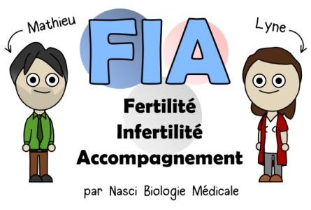 Fertilité Infertilité Accompagnement